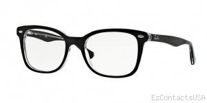 Ray Ban RX5285 Eyeglasses - Ray-Ban