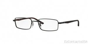 Ray Ban RX6236 Eyeglasses - Ray-Ban