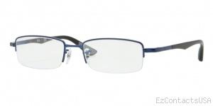 Ray Ban RX6237 Eyeglasses - Ray-Ban
