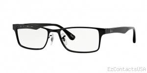 Ray Ban RX6238 Eyeglasses - Ray-Ban
