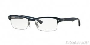 Ray Ban RX7014 Eyeglasses - Ray-Ban