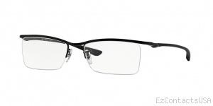 Ray Ban RX8706 Eyeglasses - Ray-Ban