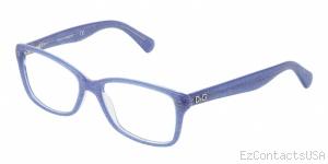 D&G DD1246 Eyeglasses - D&G