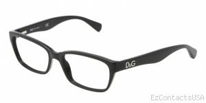 D&G DD1249 Eyeglasses - D&G