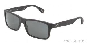 D&G DD3082 Sunglasses - D&G