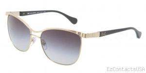 D&G DD6088 Sunglasses - D&G