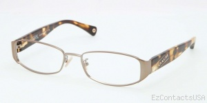 Coach HC5019 Eyeglasses - Coach