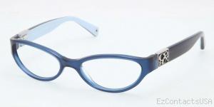Coach HC6028Q Eyeglasses - Coach