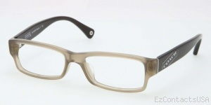 Coach HC6030F Eyeglasses - Coach