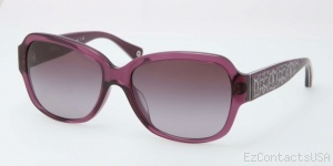 Coach HC8036F Sunglasses Pemela - Coach