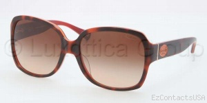 Coach HC8043F Sunglasses Bridget - Coach