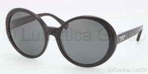 Coach HC8046F Sunglasses - Coach