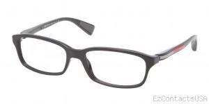 Prada Sport PS 02DV Eyeglasses - Prada Sport