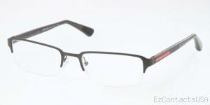 Prada Sport PS 51DV Eyeglasses - Prada Sport
