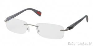 Prada Sport PS 53DV Eyeglasses - Prada Sport