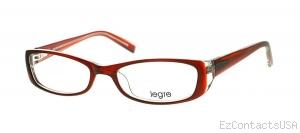 Legre LE105 Eyeglasses - Legre