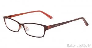 Bebe BB 5045 Eyeglasses - Bebe