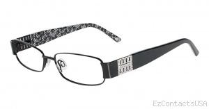 Bebe BB 5038 Eyeglasses - Bebe