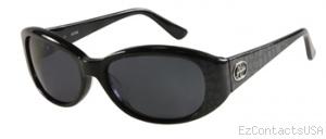 Guess GU 7220 Sunglasses - Guess