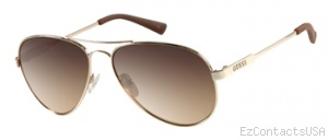 Guess GU 7228 Sunglasses - Guess