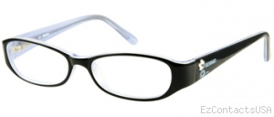 Bongo BG0021 Cecilia Eyeglasses - Bongo