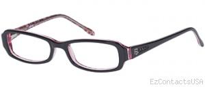 Bongo B Lipgloss Eyeglasses - Bongo