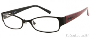 Bongo B Melissa Eyeglasses - Bongo
