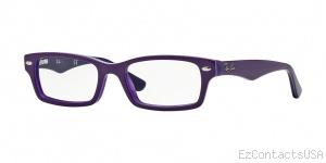 Ray Ban RY1530 Eyeglasses - Ray-Ban Junior