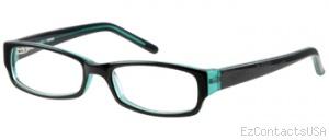 Bongo B Satin Eyeglasses - Bongo