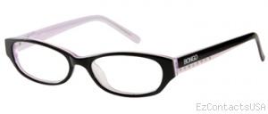 Bongo B Tamiko Eyeglasses - Bongo