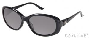 Harley Davidson HDX 852 Sunglasses - Harley-Davidson
