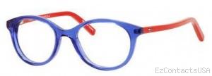 Tommy Hilfiger 1144 Eyeglasses - Tommy Hilfiger