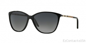 Burberry BE4117 Sunglasses - Burberry