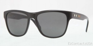Burberry BE4131 Sunglasses - Burberry