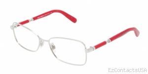 Dolce & Gabbana DG1233 Eyeglasses - Dolce & Gabbana