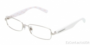 Dolce & Gabbana DG1234P Eyeglasses - Dolce & Gabbana