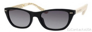 Juicy Couture Juicy 532/S Sunglasses - Juicy Couture