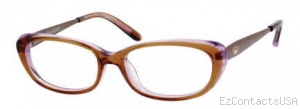 Juicy Couture Juicy 908 Eyeglasses  - Juicy Couture