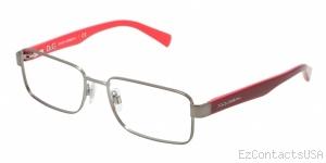 Dolce & Gabbana DG1238P Eyeglasses - Dolce & Gabbana
