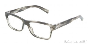 Dolce & Gabbana DG3129 Eyeglasses - Dolce & Gabbana