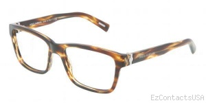 Dolce & Gabbana DG3130 Eyeglasses - Dolce & Gabbana