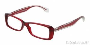 Dolce & Gabbana DG3142 Eyeglasses - Dolce & Gabbana