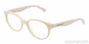 Dolce & Gabbana DG3146P Eyeglasses - Dolce & Gabbana