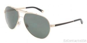 Dolce & Gabbana DG2105 Sunglasses - Dolce & Gabbana