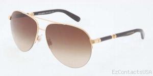 Dolce & Gabbana DG2115 Sunglasses - Dolce & Gabbana