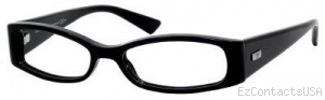Emporio Armani 9835 (08 51) Eyeglasses - Armani Prescription Glasses