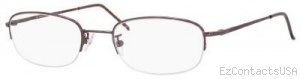Giorgio Armani 12 (09R 53)  Eyeglasses - Armani Prescription Glasses