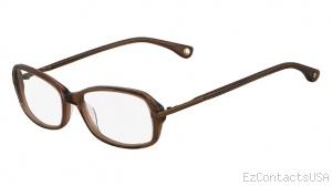 Michael Kors MK272 Eyeglasses - Michael Kors