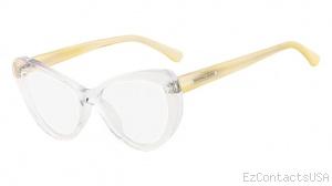 Michael Kors MK835 Eyeglasses - Michael Kors