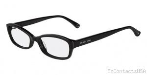 Michael Kors MK256 Eyeglasses - Michael Kors